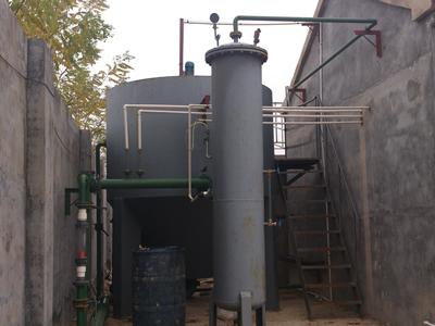 制革污水处理