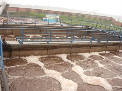 屠宰污水处理