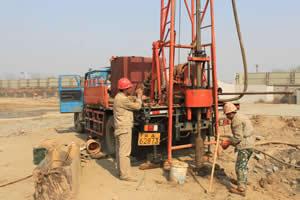 土壤修复公司